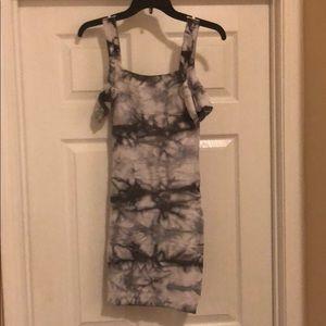 Bebe Dress.